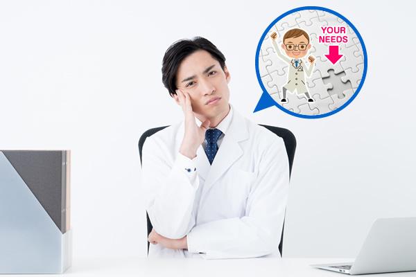 医師 転職 市場