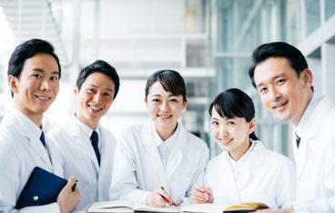 医師のアルバイトはいつからいつまで必要?どんなバイトがある?大学病院勤務・研修医