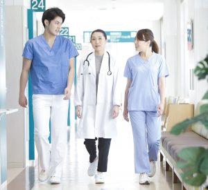 大学病院勤務時のアルバイト